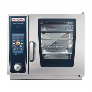Horno Rational SelfCookingCenter